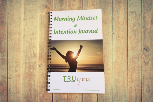 morning-mindset-intention-journal