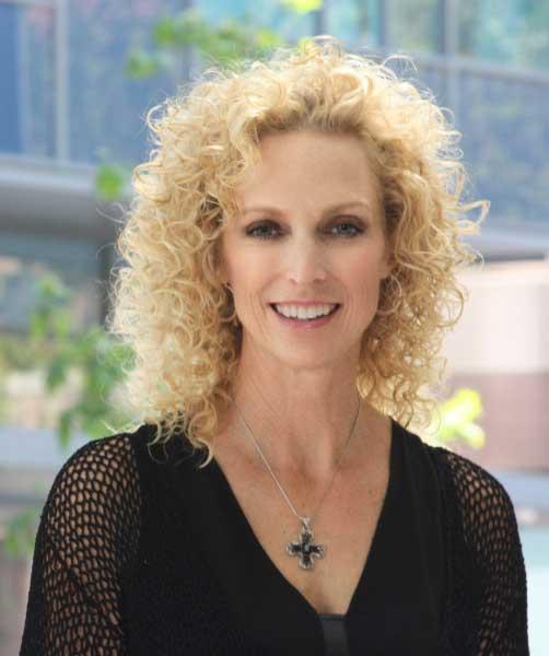 Stacy Weber
